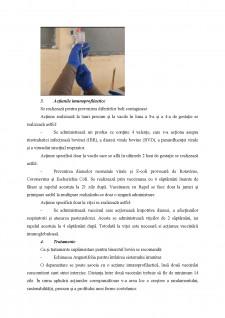 Eventualele boli parazitare, tratamente și recomandări la taurine - Pagina 3