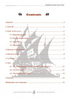Black Beard - Piratul care a terorizat mările - Pagina 3