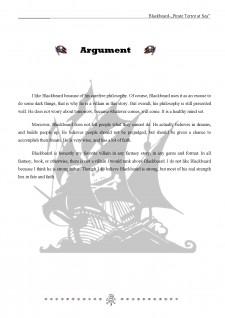 Black Beard - Piratul care a terorizat mările - Pagina 4
