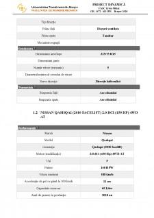 Autoturism de teren echipat cu motor cu aprindere prin comprimare cu puterea de 113kW la turatia nominala 4150 rotatii pe minut - Pagina 5