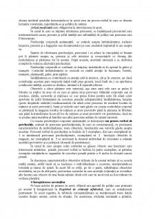 Organizarea și funcționarea centrelor de reținere și arest preventiv în cadrul unităților de poliție - Pagina 5