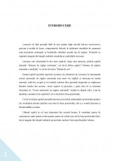 Studiul și proiectarea unui sistem de reglare automată a nivelului - Pagina 3
