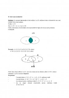 Mulțimi - Pagina 2