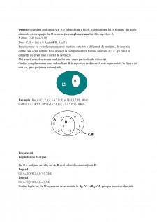 Mulțimi - Pagina 4