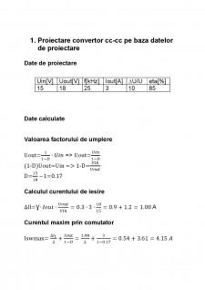 Convertoare cc-cc - Convertorul Boost - Pagina 2