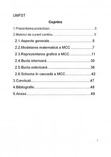 Proiectarea unui SRA - Pagina 2