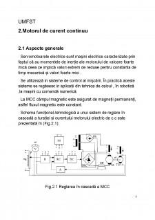 Proiectarea unui SRA - Pagina 5