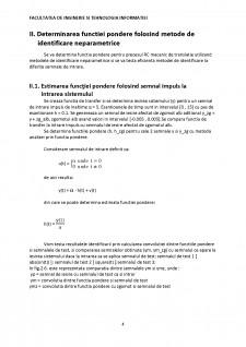 Studiul joncțiunii RC mecanic de translație - Pagina 4