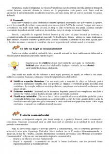 Consumatorul în economia de piață - Pagina 2