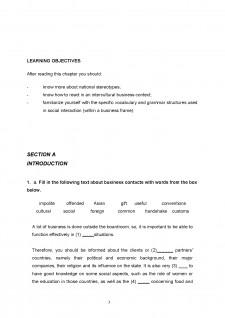 Business English Basics - Pagina 3