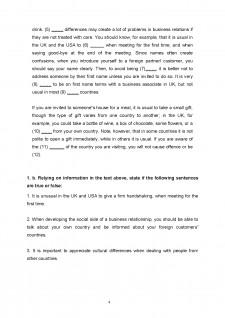 Business English Basics - Pagina 4