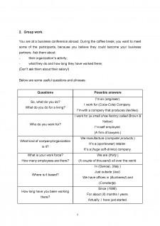 Business English Basics - Pagina 5