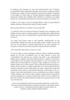 Aspecte didactice ale predarii-invatarii numerelor naturale la clasele primare - Pagina 2
