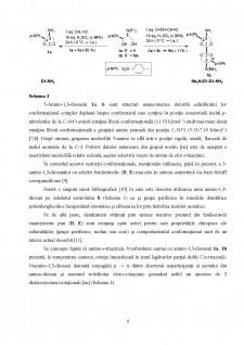 Design-ul, sinteza și analiza structurală a unor noi melamine dendritice chirale cu unități periferice de tip serinol-aminoacetalice - Pagina 4