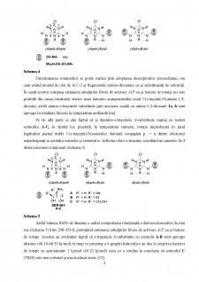 Design-ul, sinteza și analiza structurală a unor noi melamine dendritice chirale cu unități periferice de tip serinol-aminoacetalice - Pagina 5