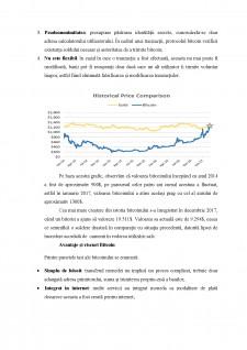 Monedele virtuale-criptomonede - Avantaje și riscuri - Pagina 3
