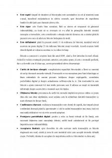 Monedele virtuale-criptomonede - Avantaje și riscuri - Pagina 4