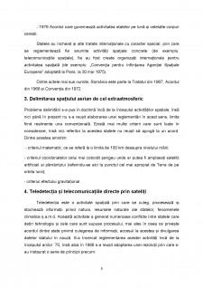 Protecția spațiului extraatmosferic - Pagina 5