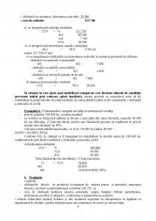 Politici și opțiuni contabile privind imobilizările corporale - Pagina 4