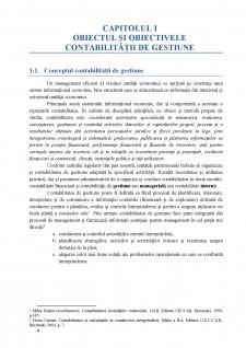 Contabilitatea de gestiune - 2020 - Pagina 2