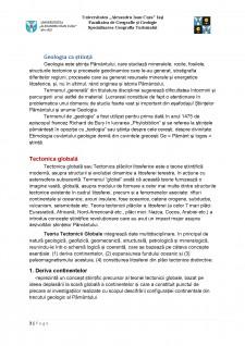 Vulcanism și seismicitate - Pagina 3