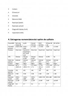 Analiza comparativă a calității telefoanelor mobile - Pagina 5