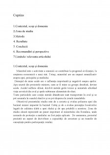 Impactul mineritului asupra mediului și societății - Pagina 2