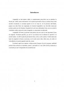 Elemente conceptuale și evoluții ale asigurărilor de bunuri și persoane în context internațional - Pagina 3
