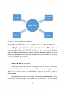 Modelul liberal de securitate socială în Statele Unite ale Americii - Pagina 4