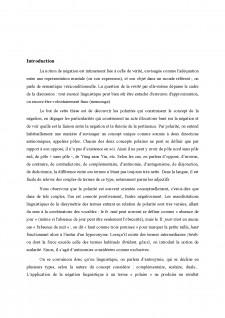 L'enseignement de la negation en francais contemporain - Pagina 3