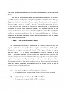L'enseignement de la negation en francais contemporain - Pagina 4