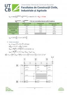 Proiectarea unui planșeu peste subsol - Pagina 4