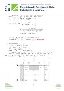 Proiectarea unui planșeu peste subsol - Pagina 5