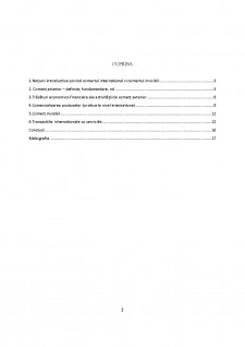 Comerțul internațional și comerțul invizibil - Pagina 2