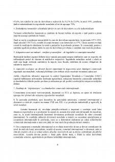 Comerțul internațional și comerțul invizibil - Pagina 4