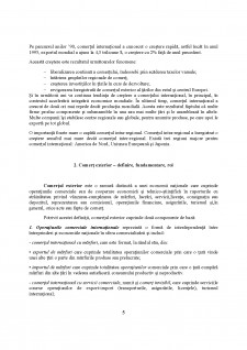 Comerțul internațional și comerțul invizibil - Pagina 5