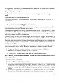 Contractul de vânzare internațională - Negocierea prețului - Pagina 5