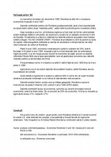 Economia României în perioada secolului XX - Pagina 3