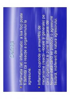 Fiziopatologia inflamației - Pagina 5