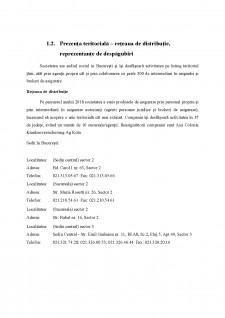 Evaluarea activității unei societăți de asigurare. studiu de caz German Romanian Assurance SA - Pagina 4