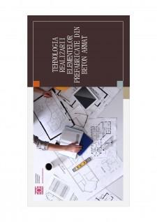 Tehnologia realizării elementelor prefabricate din beton armat - Pagina 1