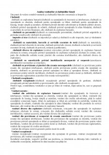 Analiza lichidității băncii - Pagina 2
