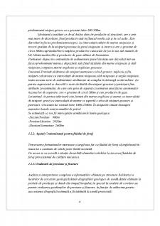 Proiectarea programului de construcție al unei sonde în foraj pe structura Boldesti - Pagina 4