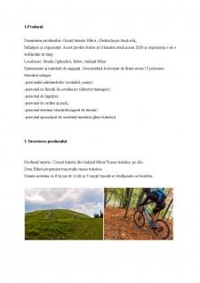 Circuit turistic Bihor - Distracția pe două roți - Pagina 3