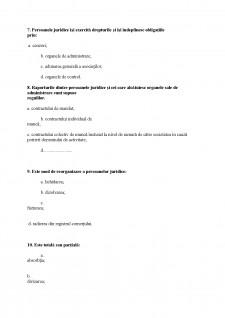 Grile drepturile afacerilor - Pagina 5