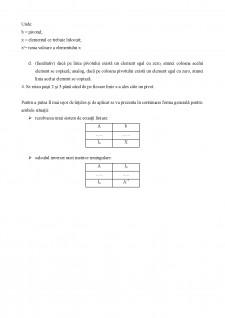 Sisteme de ecuații liniare curs recapitulativ - Pagina 4