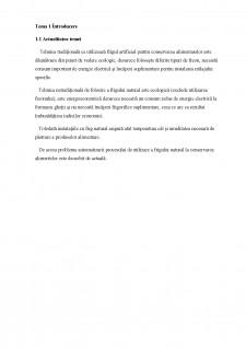 Automatizarea proceselor tehnologice - Pagina 1