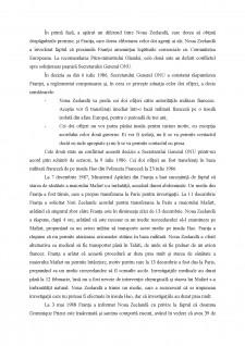 Atribuirea faptelor internaționale ilicite - jurisprudența - Pagina 5