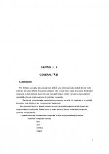 Compozite - Pagina 1