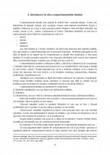 Comportamentul simulat - Pagina 4
